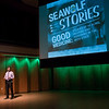 """College of Health Dean Jeff Jessee delivers opening remarks at the 1st Annual Seawolf Stories performance in the Fine Arts Building. The event was hosted by UAA's College of Health and entitled """"Good Medicine: Stories of Healing, Helping, and Honoring the 49th State.  <div class=""""ss-paypal-button"""">190411-SEAWOLF STORIES-JRE-0032.jpg</div><div class=""""ss-paypal-button-end""""></div>"""