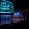 """College of Health Communications Officer Shelly Wozniak hosts the 1st Annual Seawolf Stories performance in the Fine Arts Building. The event was hosted by UAA's College of Health and entitled """"Good Medicine: Stories of Healing, Helping, and Honoring the 49th State.  <div class=""""ss-paypal-button"""">190411-SEAWOLF STORIES-JRE-0088.jpg</div><div class=""""ss-paypal-button-end""""></div>"""