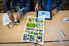 """UAA Summer Engineering Academy students install sensors on their robots during the Lego Robotics Junior Academy in UAA's Engineering and Computation Building.  <div class=""""ss-paypal-button"""">190625-SUMMER ENGINEERING ACADEMY-JRE-0206.jpg</div><div class=""""ss-paypal-button-end""""></div>"""