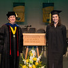 """UAA's first Rhodes Scholar, Samantha Mack, poses with her advisor, English Professor Jennifer Stone, prior to the UAA Spring 2018 Graduate Degree Hooding Ceremony.  <div class=""""ss-paypal-button""""><div class=""""ss-paypal-button"""">180505-HOODING-JRE-0025.jpg</div><div class=""""ss-paypal-button-end""""></div></div><div class=""""ss-paypal-button-end""""></div>"""