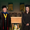 """UAA's first Rhodes Scholar, Samantha Mack, poses with her advisor, English Professor Jennifer Stone, prior to the UAA Spring 2018 Graduate Degree Hooding Ceremony.  <div class=""""ss-paypal-button""""><div class=""""ss-paypal-button"""">180505-HOODING-JRE-0020.jpg</div><div class=""""ss-paypal-button-end""""></div></div><div class=""""ss-paypal-button-end""""></div>"""