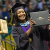 2016 Spring Commencement