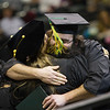 UAA Fall 2016 Commencement