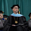 "UA President James R. Johnsen listens during the UAA 2017 Fall Commencenent.  <div class=""ss-paypal-button"">171217-COMMENCEMENT-JRE-0763.jpg</div><div class=""ss-paypal-button-end""></div>"