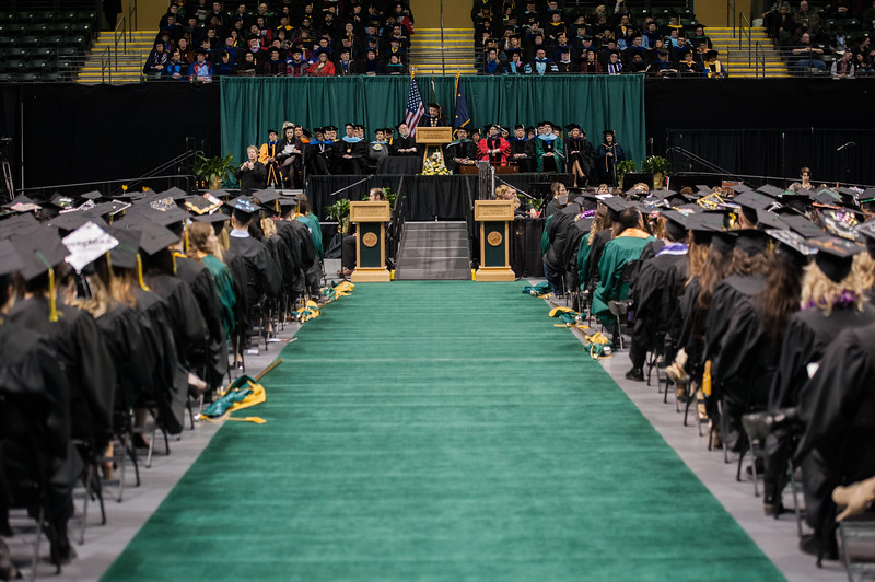 "Interim Chancellor Sam Gingerich speaks during the UAA 2017 Fall Commencement.  <div class=""ss-paypal-button"">171217-COMMENCEMENT-JRE-0828.jpg</div><div class=""ss-paypal-button-end""></div>"