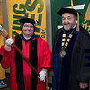 "Interim Chancellor Sam Gingerich with Faculty Senate President Sharon Chamard before the UAA 2017 Fall Commencement.  <div class=""ss-paypal-button"">171217-COMMENCEMENT PORTRAITS-JRE-0246.jpg</div><div class=""ss-paypal-button-end""></div>"