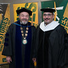 "Interim Chancellor Sam Gingerich with Greg Razo, who accepted an Honorary Degree on behalf of Roy Madsen, before the UAA 2017 Fall Commencement.  <div class=""ss-paypal-button"">171217-COMMENCEMENT PORTRAITS-JRE-0259.jpg</div><div class=""ss-paypal-button-end""></div>"