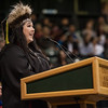 """Student Speaker Alexandria McLearen addresses graduates during the UAA 2017 Fall Commencement.  <div class=""""ss-paypal-button"""">171217-COMMENCEMENT-JRE-0882.jpg</div><div class=""""ss-paypal-button-end""""></div>"""