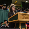 "Student Speaker Alexandria McLearen addresses graduates during the UAA 2017 Fall Commencement.  <div class=""ss-paypal-button"">171217-COMMENCEMENT-JRE-0874.jpg</div><div class=""ss-paypal-button-end""></div>"