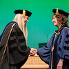 "Rachel Wahto is hooded by Dr. Joshua Smith and Graduate School Dean Helena Wisniewski at UAA's Fall 2017 Graduate Degree Hooding Ceremony. Wahto earned her Ph. D. in Clinical-Community Psychology with a Rural Indiginous Emphasis. Her dissertation title is: ""Predictors of Therapists' Attitudes, Outcome Expectations, and Preferences for Therapy.""  <div class=""ss-paypal-button"">171216-HOODING-JRE-0259.jpg</div><div class=""ss-paypal-button-end""></div>"