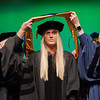 "Rachel Wahto is hooded by Dr. James Fitterling and Graduate School Dean Helena Wisniewski at UAA's Fall 2017 Graduate Degree Hooding Ceremony. Wahto earned her Ph. D. in Clinical-Community Psychology with a Rural Indiginous Emphasis. Her dissertation title is: ""Predictors of Therapists' Attitudes, Outcome Expectations, and Preferences for Therapy.""  <div class=""ss-paypal-button"">171216-HOODING-JRE-0227.jpg</div><div class=""ss-paypal-button-end""></div>"