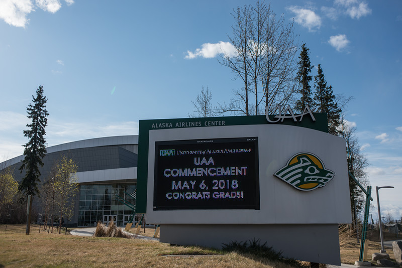"""UAA Spring 2018 Commencement at the Alaska Airlines Center.  <div class=""""ss-paypal-button"""">180506-COMMENCEMENT-JRE-0002.jpg</div><div class=""""ss-paypal-button-end""""></div>"""