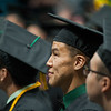 """ColinAtti, CNTCAAS, waits to reveive his degree during the UAA Spring 2018 Commencement at the Alaska Airlines Center.  <div class=""""ss-paypal-button"""">180506-COMMENCEMENT-JRE-0607.jpg</div><div class=""""ss-paypal-button-end""""></div>"""