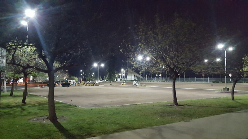 Memorial Stadium Lots - Phase One