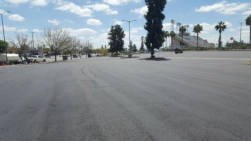 Memorial Stadium Lots - Phase Two