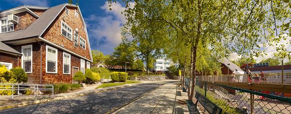 Beautiful Campus Photos