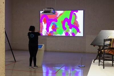 Art Museum Of South Texas Texas A M University Corpus Christi