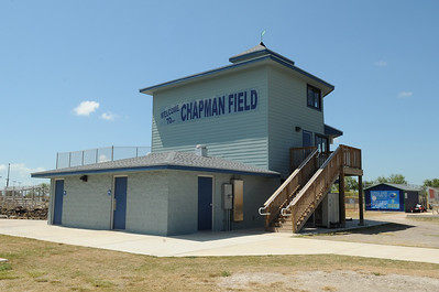 Chapman Press Box