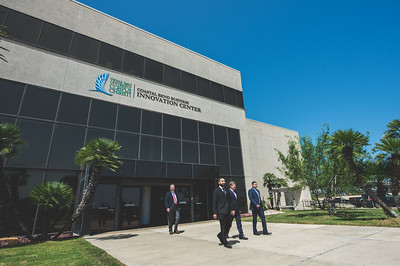 Coastal Bend Business Innovation Center