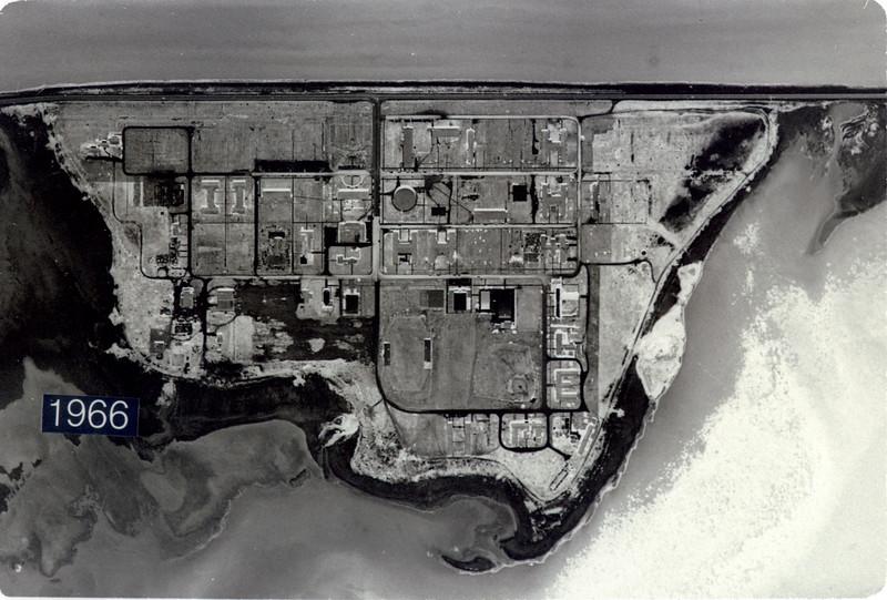 1966 Aerial