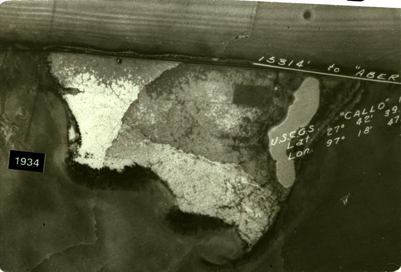 1934 Aerial
