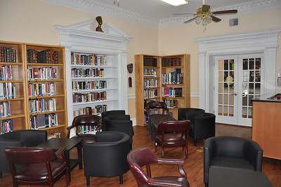 Library / Reading Room
