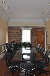 Board Room and conference space