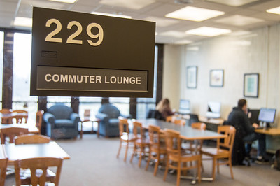 commuter lounge