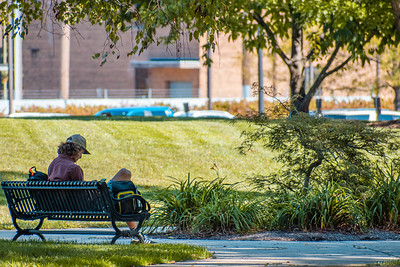 DSC_0455 Campus Scenes October 08, 2019