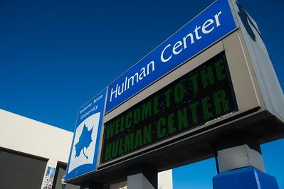 Hulman Center