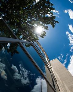 Summer campus