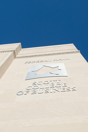Scott College of Business