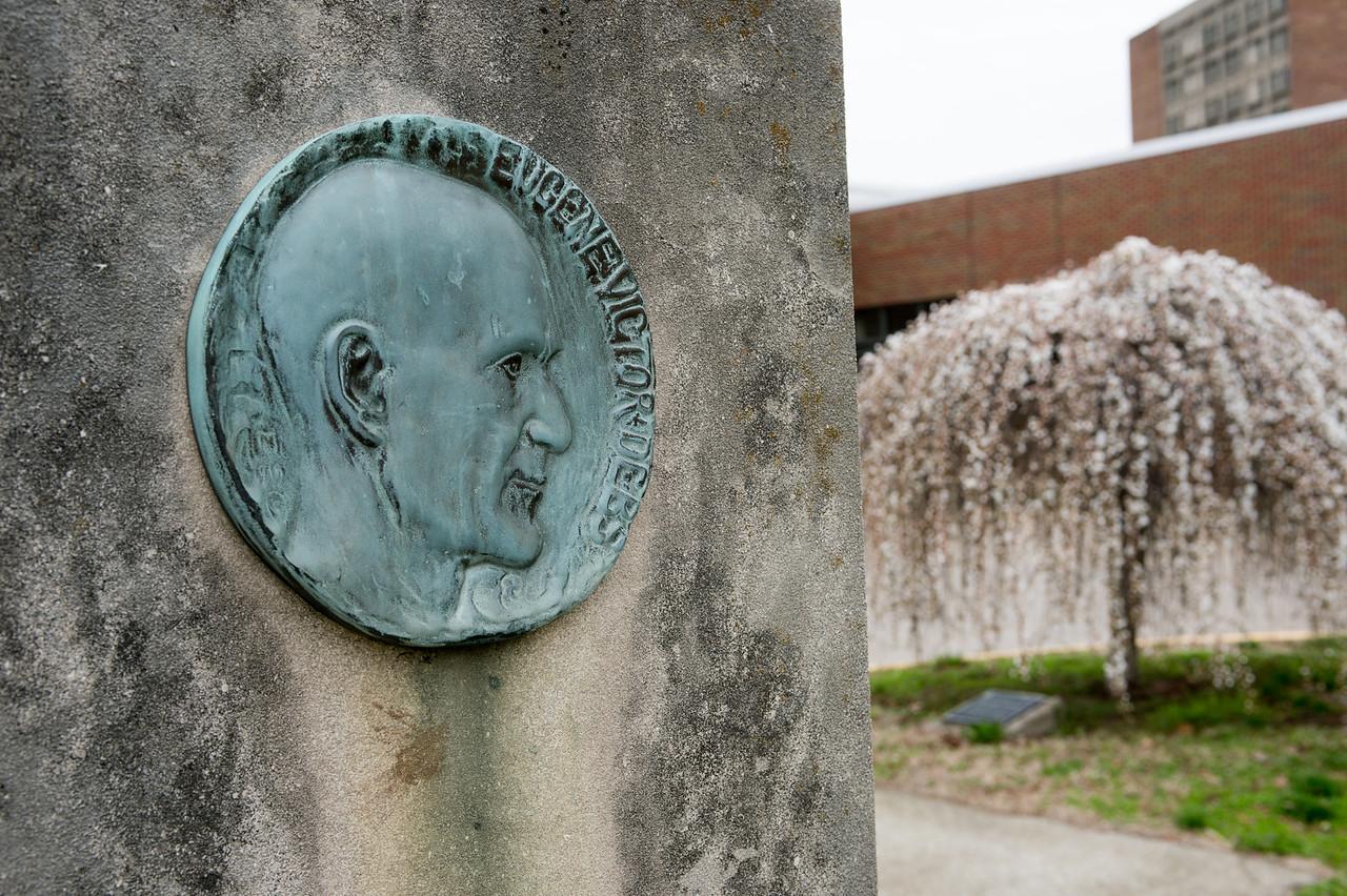 Eugene Debs marker