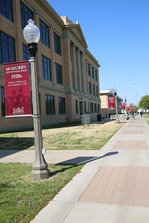Centennial Walk