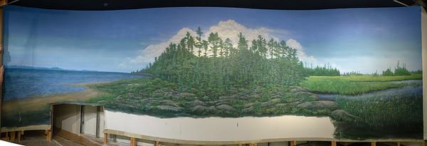 Menom Mural large