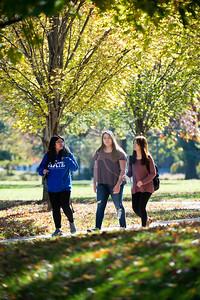 Fall Campus 2016
