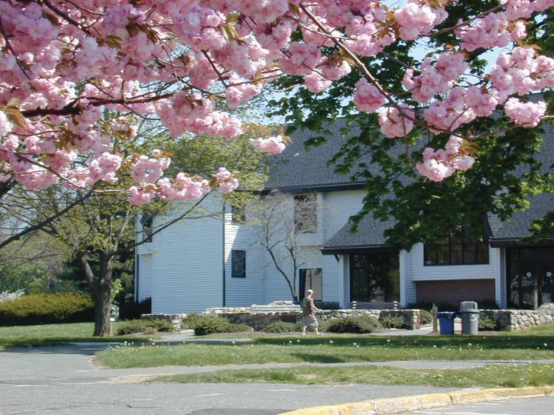 Brookdale Administrative Center