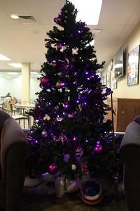 Christmas Tree SUB