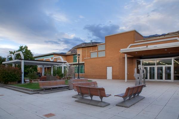 Stromberg Complex/Wildcat Center