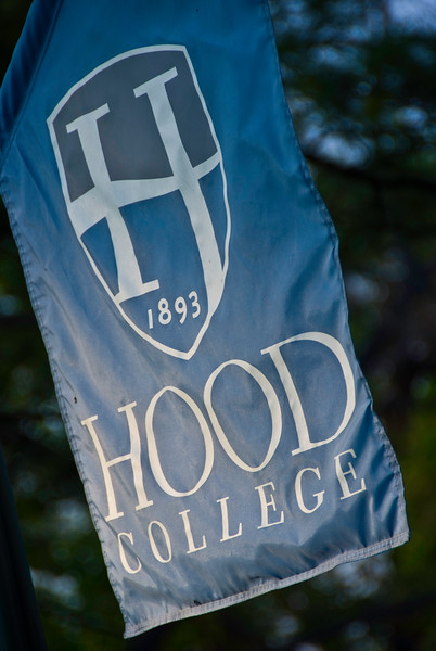 Hood College Spring 2008