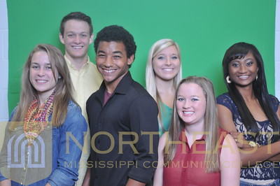 2013-09-19 CAMPUS Student Group Shot