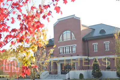 2013-10-28 CAMPUS Ramsey in the Fall