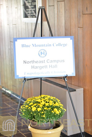 2015-10-13 CAMPUS Blue Mountain College Open House
