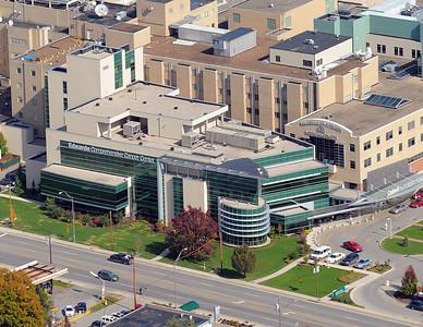 Cabell Huntington Hospital