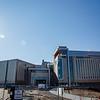 April 19, 2021 - Construction on the ETEC building continues