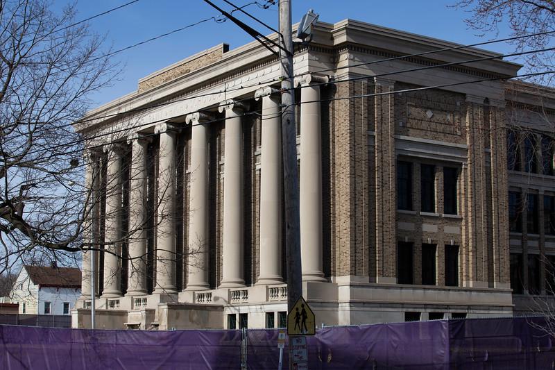 Schuyler Building