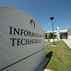 Information Technology Building
