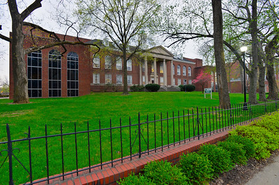 Murrow Library1933