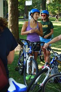 Planet Blue Bike Tour