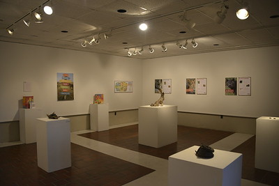 Curris Center Art Gallery